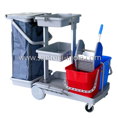 Housekeeping Trolley
